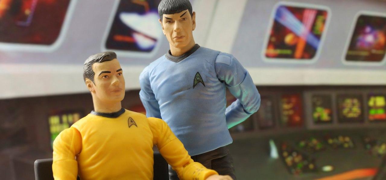 [Podcast] The Universal Translator – Not Just for Star Trek Anymore