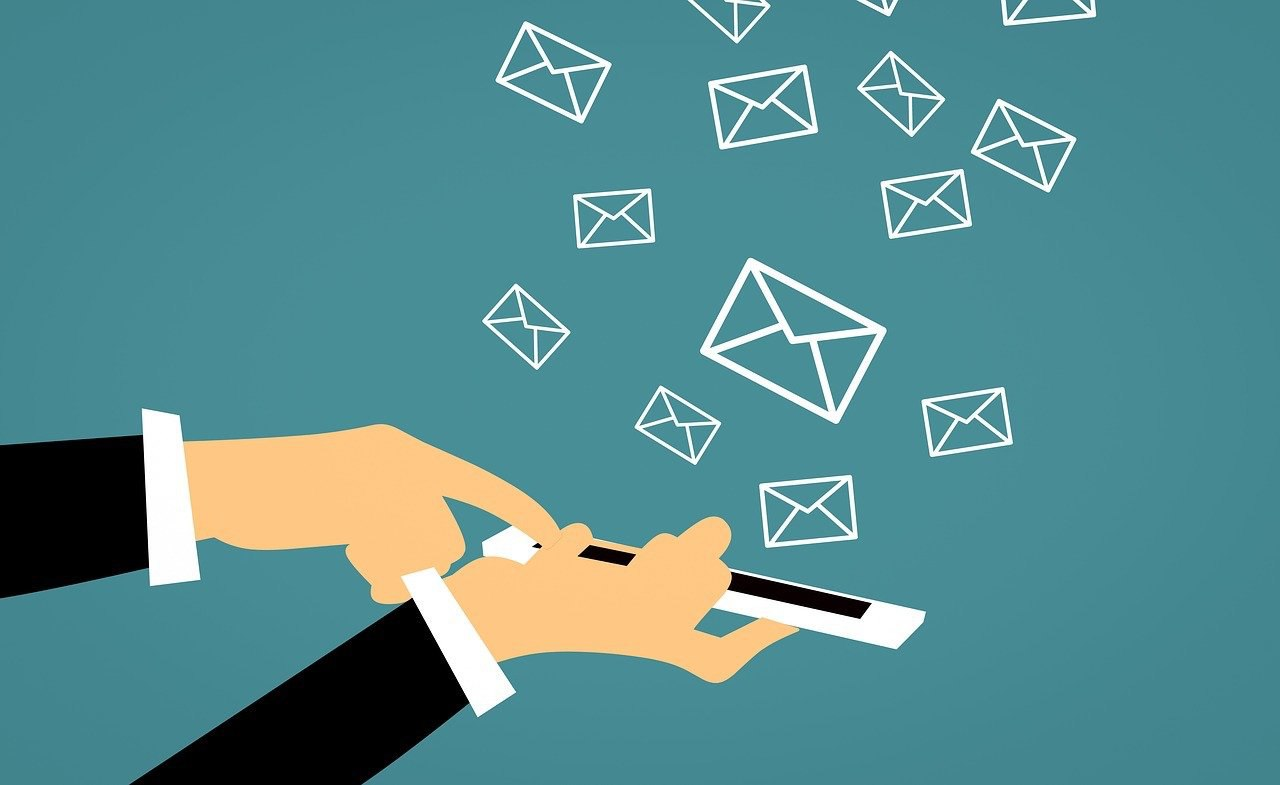 Things You Can Do To Effectively Manage Your Emails