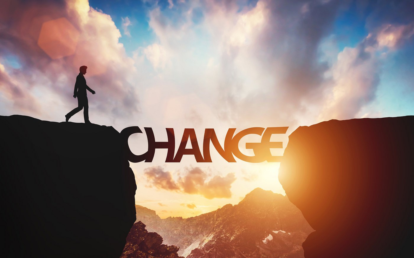 Understanding the Types of Organizational Change