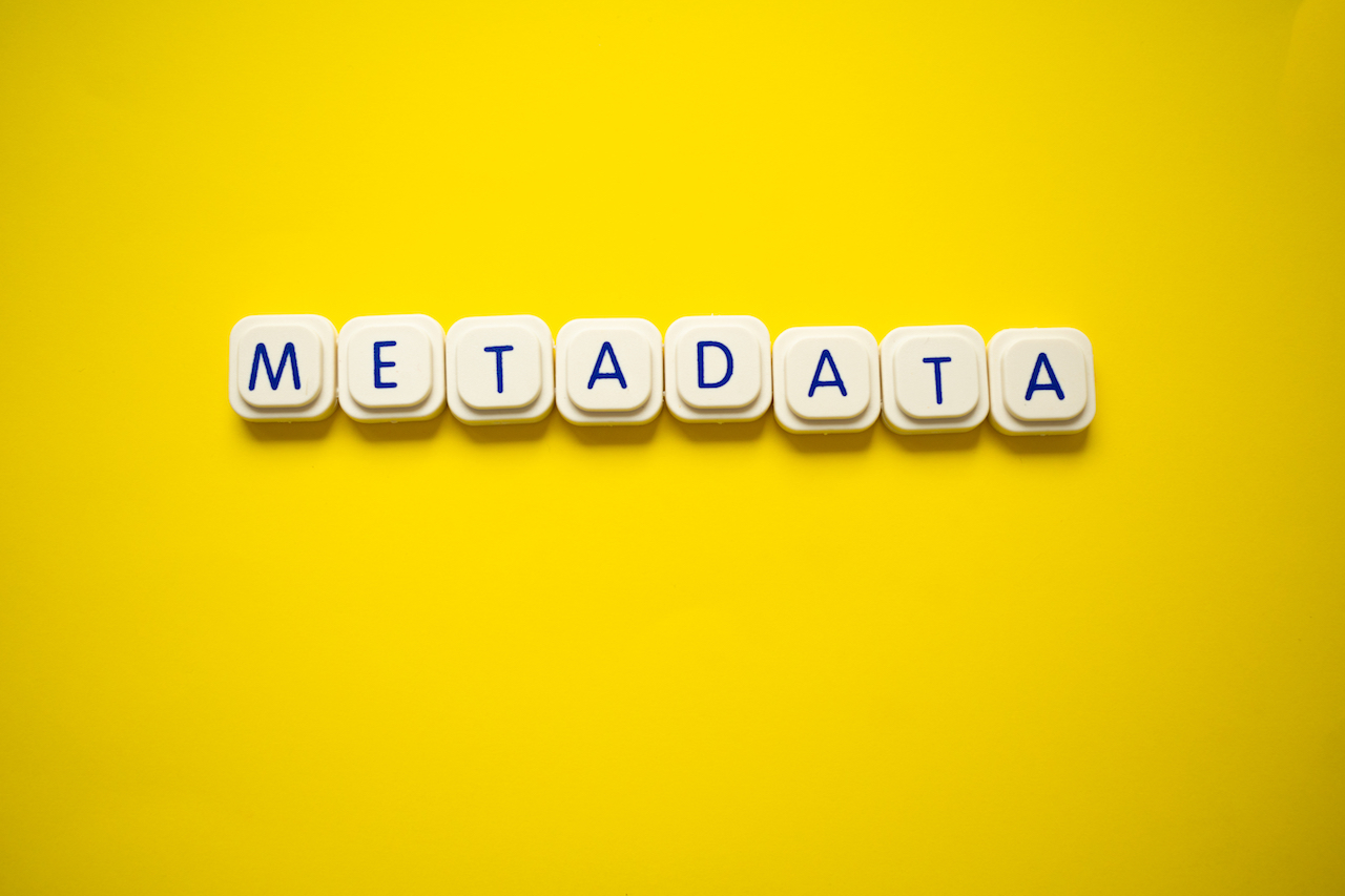 What is Metadata and Why is it Important?