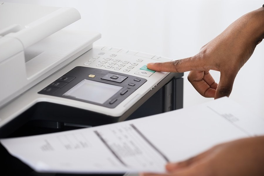 Scan to Email Is Not the Right Way to Digitize Your Business