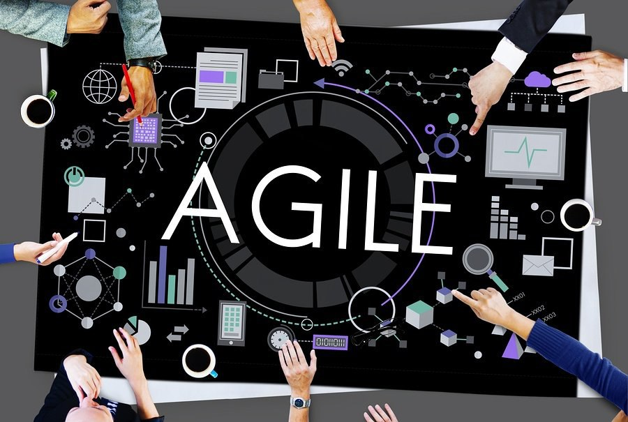 9 Ways Modern Business Applications Create Business Agility