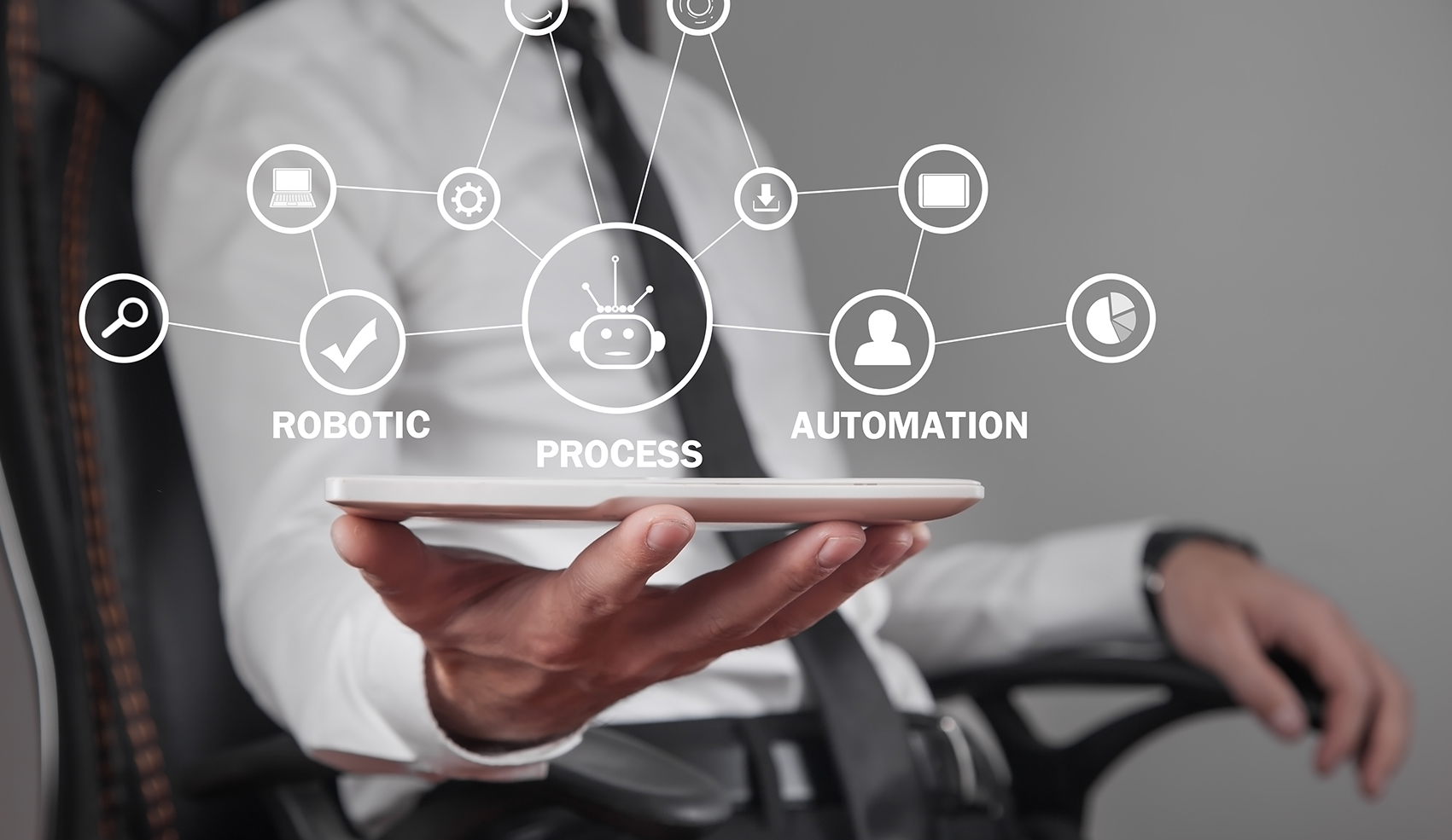 Document Processing Vs. Robotic Process Automation