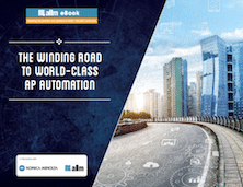 The Winding Road to World-Class AP Automation