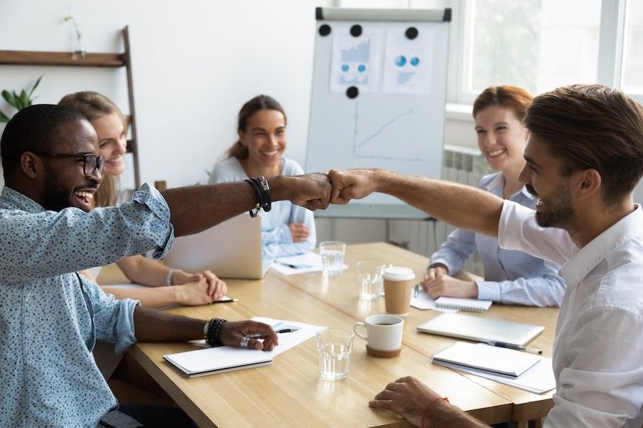How Agile Improves Company Culture