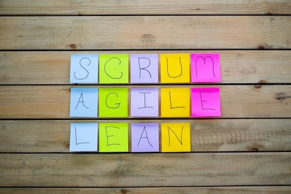 Scrum: A More Agile Framework for Your Next Records Management Project