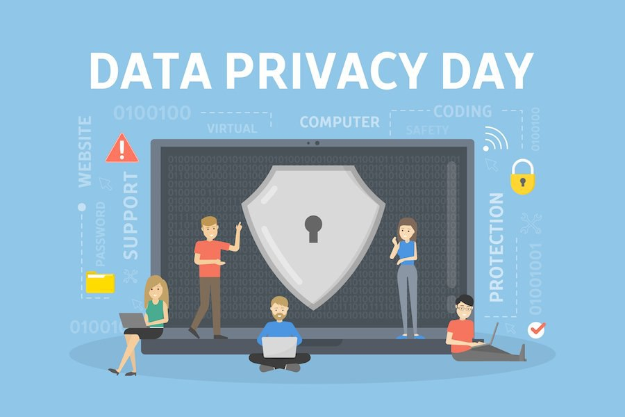 Take Action on Data Privacy Day