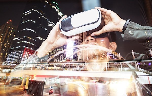 VR Business Applications: Branding with VR